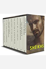 Sheikhs: Rich, powerful desert kings and the women who bring them to their knees... Kindle Edition