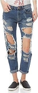 Forever 21 Boyfriend Jeans for Women