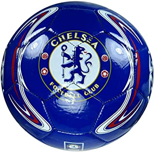 FC Chelsea Authentic Official Licensed Soccer Ball Size 5 -12