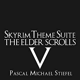 "Skyrim Main Theme (From ""The Elder Scrolls V: Skyrim"") [Epic Orchestral Remix]"