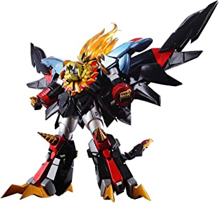 Bandai Tamashii Nations Super Robot Chogokin Genesic Gao GAI Gar Action Figure