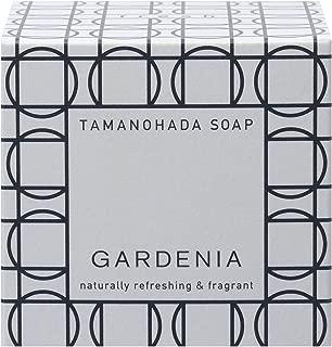 TAMANOHADA 玉之肌 香皂 004 栀子花 125克 1本