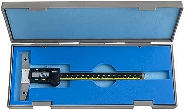 Mitutoyo 571-211-30 SPC Digimatic Depth Gage, 0