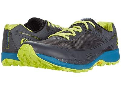 Topo Athletic Runventure 3 (Grey/Green) Women