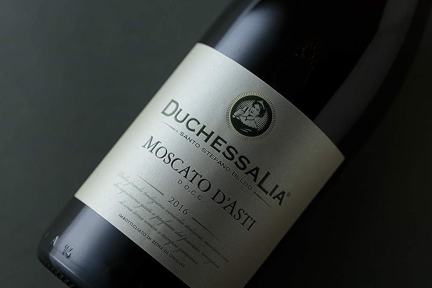 市長上につかの間モスカートダスティー 750ml(イタリア)