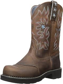 حذاء رعاة البقر الغربي للنساء من ARIAT