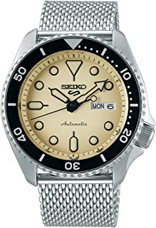 Seiko 5 Sports Men Day-Date Automatic SRPD67K1 Watch