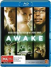 Awake [Blu-ray] [Import]