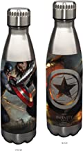 Marvel Falcon and Winter Soldier 17 oz. Year of the Shield