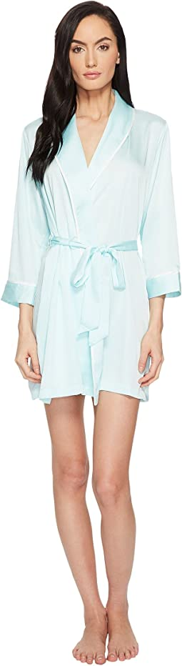 Kate Spade New York - Happily Ever After Satin Robe