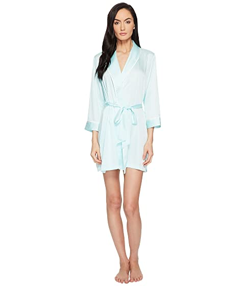 Kate Spade New York Happily Ever After Satin Robe