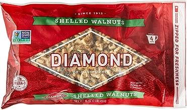 Best diamond english walnuts Reviews