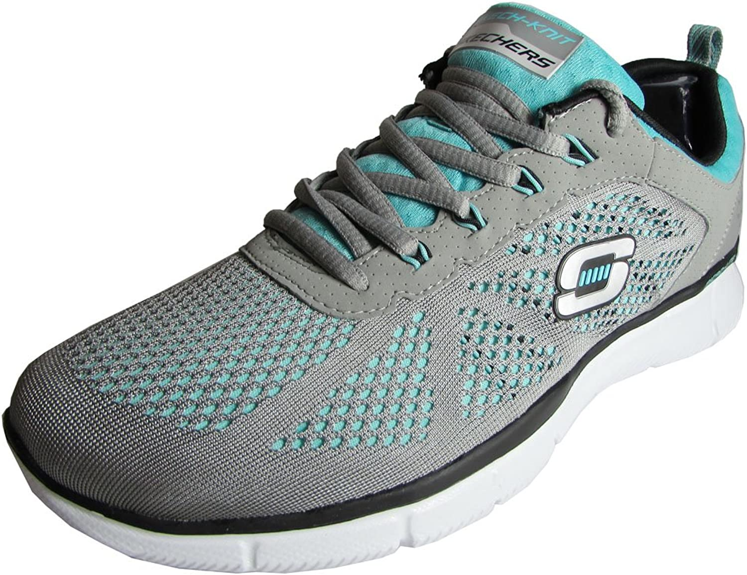 Skechers Women's Equalizer New Milestone Sneaker