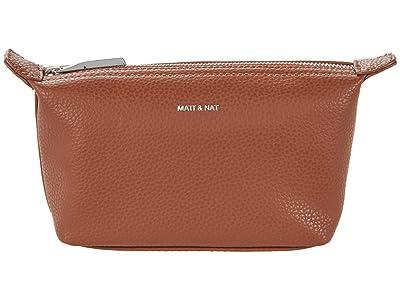 Matt & Nat Abbi Mini Purity (Carotene) Handbags