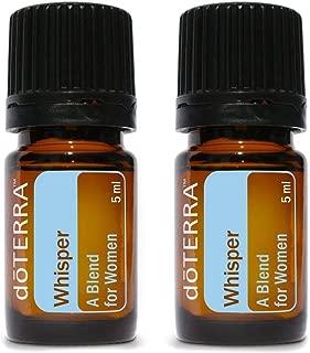 doTERRA Whisper Essential Oil Blend for Women 5 ml by doTERRA