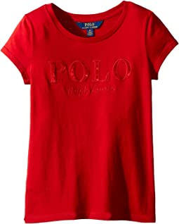 Polo Ralph Lauren Kids - Polo Short Sleeve T-Shirt (Little Kids)