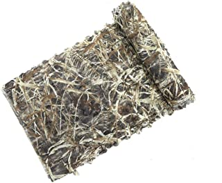Auscamotek Lightweight Camo Netting Hunting Blinds-Green/Brown