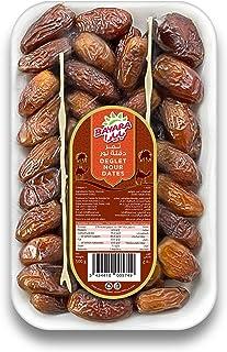 Bayara Dates Deglet Nour - 500 gm