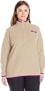 Columbia Sportswear Women's Harborside Fleece Pullover (Plus Size)