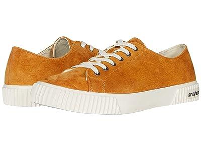 SeaVees Darby Sneaker (Desert Gold) Women