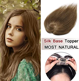 clip in hair topper extensions