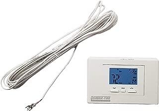 Quadrafire Programmable Wall Thermostat w/wire PROG-STAT Wall-Stat-P