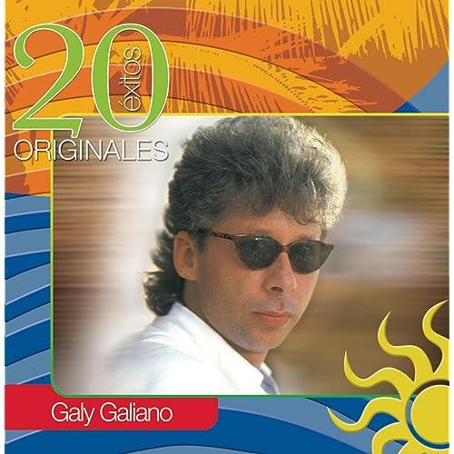 055e93dc6 Originales - 20 Exitos by Galy Galiano on Amazon Music - Amazon.com