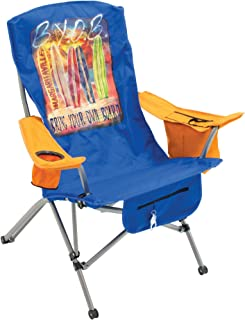 Margaritaville Outdoor Suspension Folding Chair - Bring Your Own Board