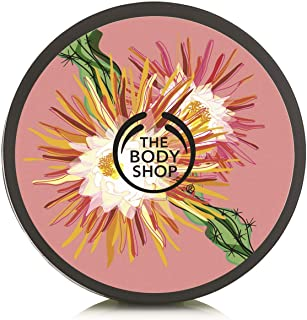 The Body Shop Cactus Blossom Body Butter, 6.8 Ounce