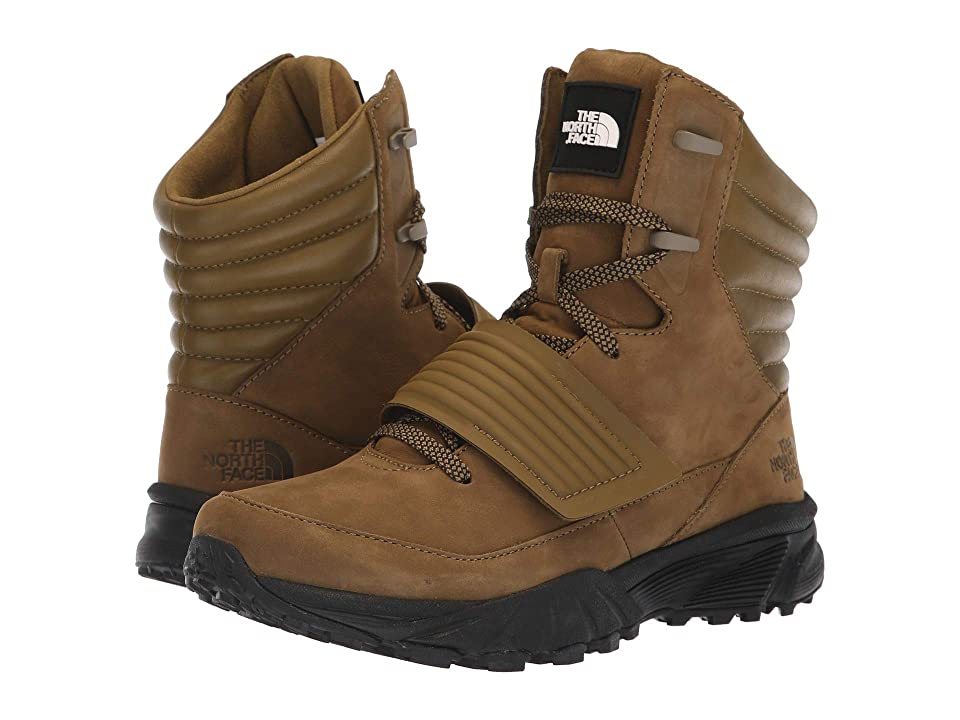 The North Face Raedonda Boot Sneaker Mid (Fir Green/TNF Black) Women