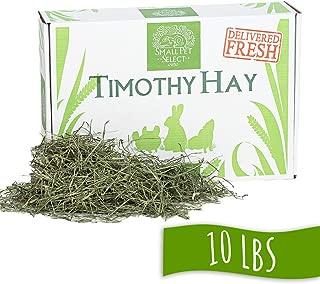1st cut timothy hay