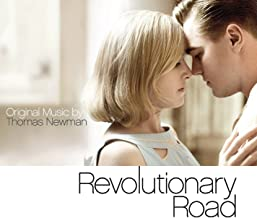 Revolutionary Road Original Soundtrack