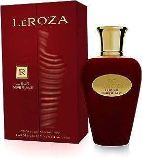 Lueur Imperiale by LEROZA - Unisex Perfume - Eau de Parfum, 100ml