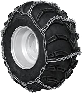 Kimpex Four Spaces V-Bar Tire Chain 51