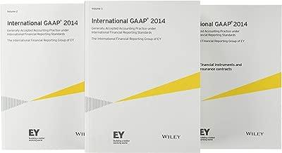 Best international gaap 2014 Reviews