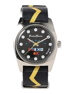 Beams Plus x Rowing Blazers Yacht Watch 11-48-0525-103