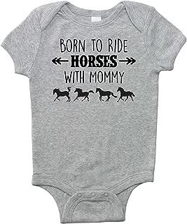 baby horse riding clothes