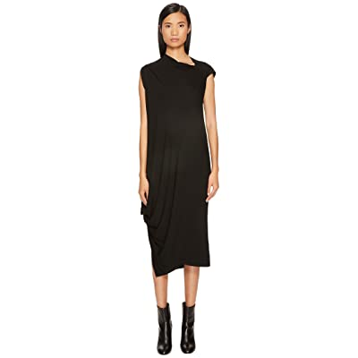 Vivienne Westwood Squires Sleeveless Dress (Black) Women