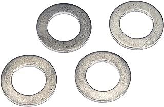 Dorman 65292 Aluminum Oil Drain Plug Gasket, Pack of 4