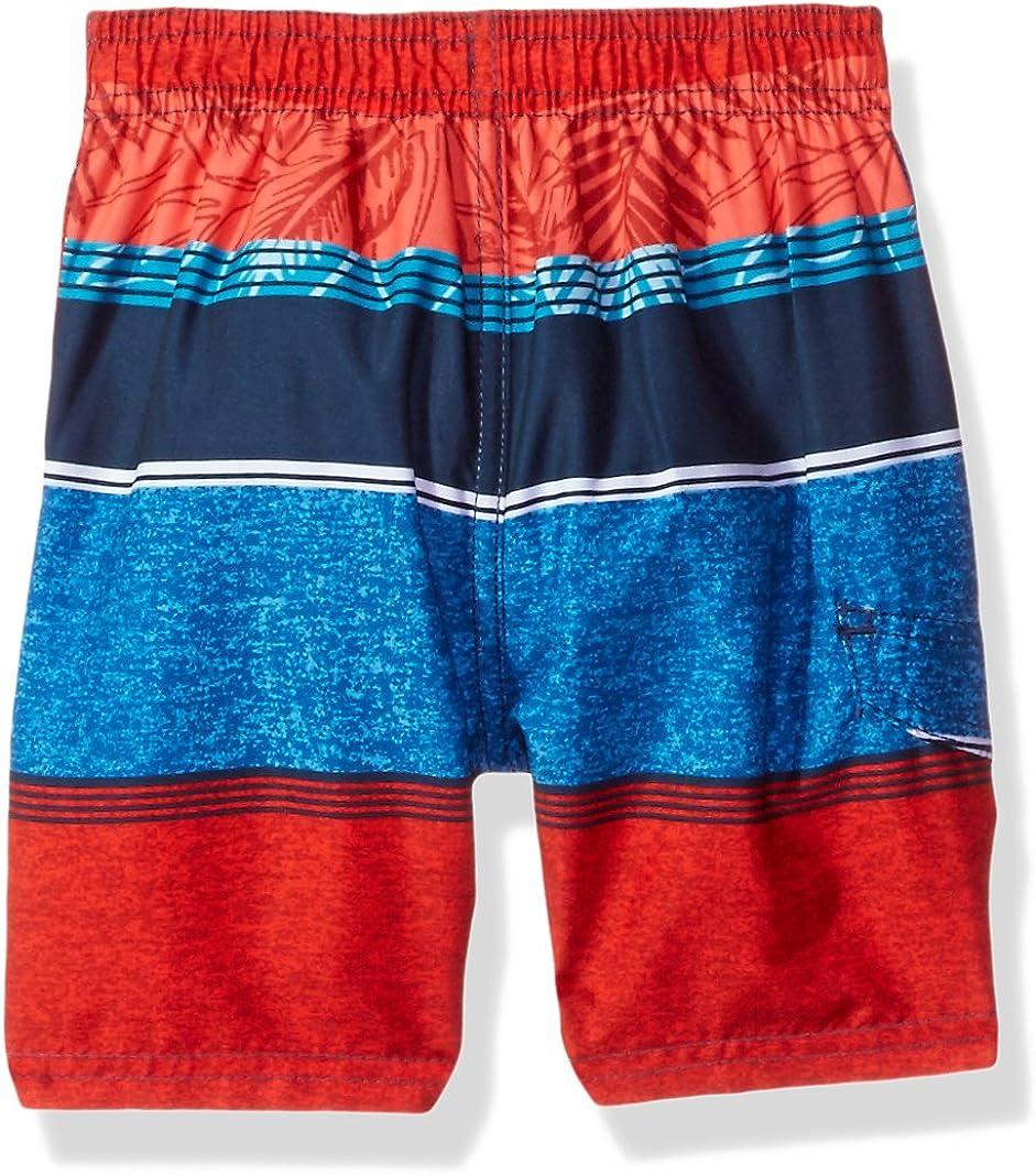 Beach Swim Trunk Kanu Surf Boys Fusion Quick Dry UPF 50