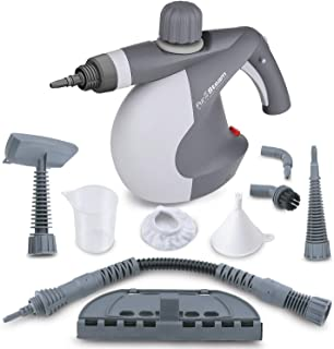 PurSteam World's Best Steamers Chemical-Free Cleaning PurSteam Handheld Pressurized..