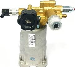 3000 gpm pump