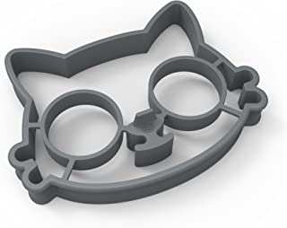 cat egg mold