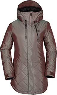 Women's Winrose Insulated Snow Jacket