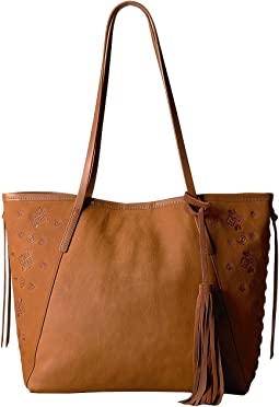 Lucky Brand - Plum Tote