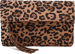 Best suede clutch bags Reviews