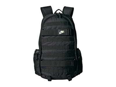 Nike RPM Backpack NSW (Black/Black/Black) Backpack Bags