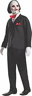 Rubie's Men's Saw Billy Costume and Mask