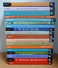 Set of 18 Black Stallion Books (Black Stallion)