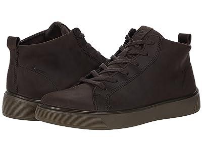 ECCO Street Tray GORE-TEX(r) Sneaker Boot